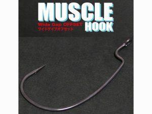MUSCLE HOOK