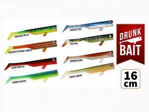 DRUNK BAIT 16CM